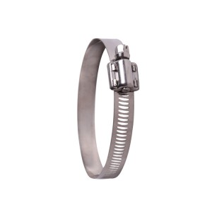 European Type Hose Clamp