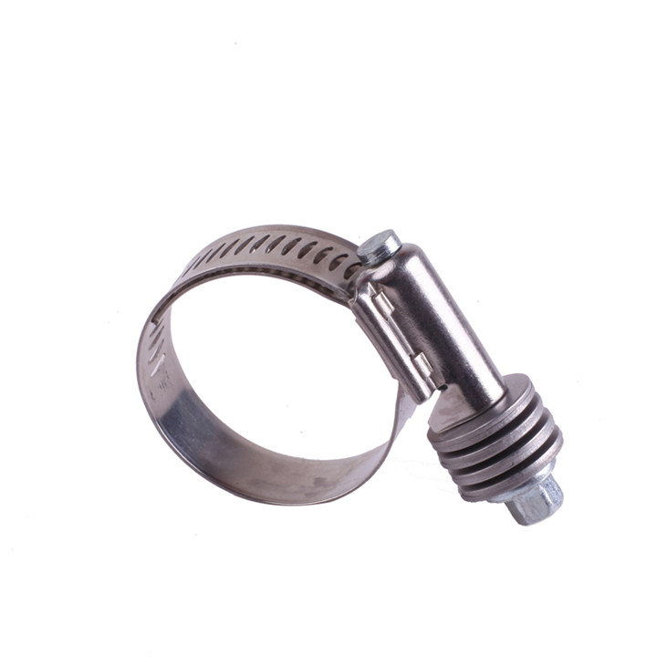 Heavy Duty American Type Hose Clamp Featured Image