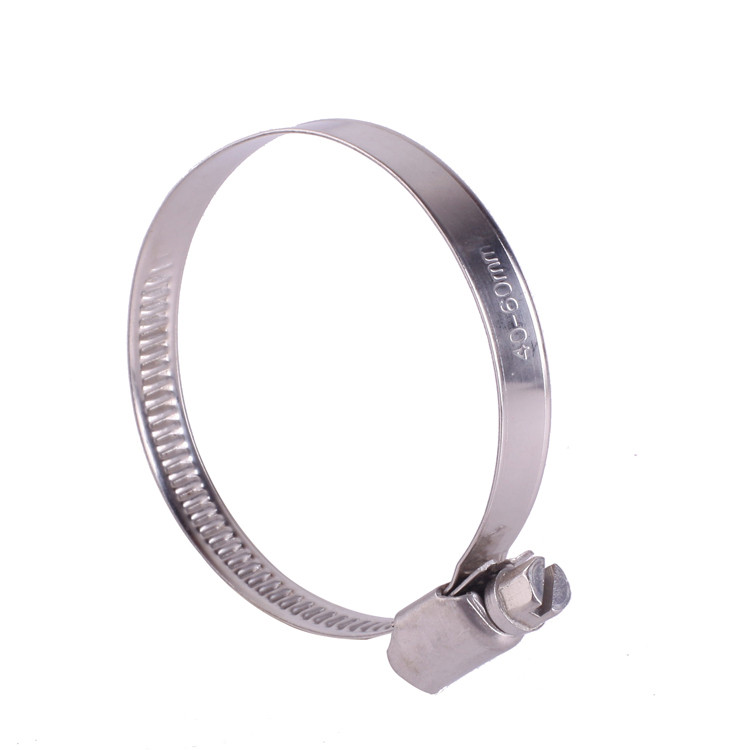 German Type Hose Clamp Featured Image