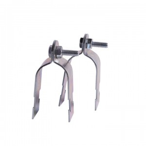 Struct Channel Pipe Clamp
