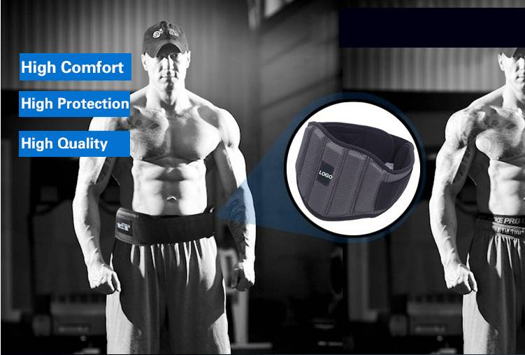Adjustable Waist Pain Relief Belt WS-04 Featured Image