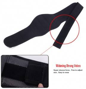 Adjustable Waist Pain Relief Belt WS-04