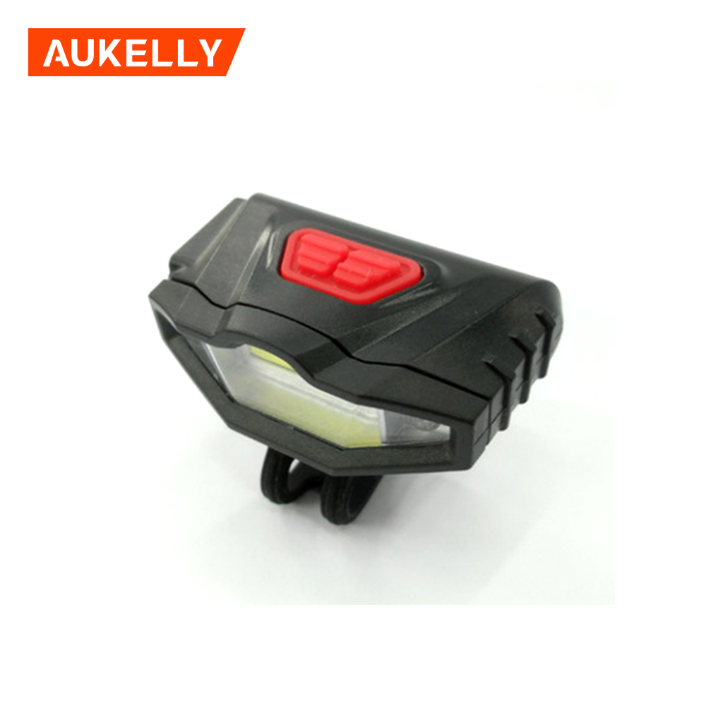 Bike Head Light Waterproof USB Rechargeable Saf...