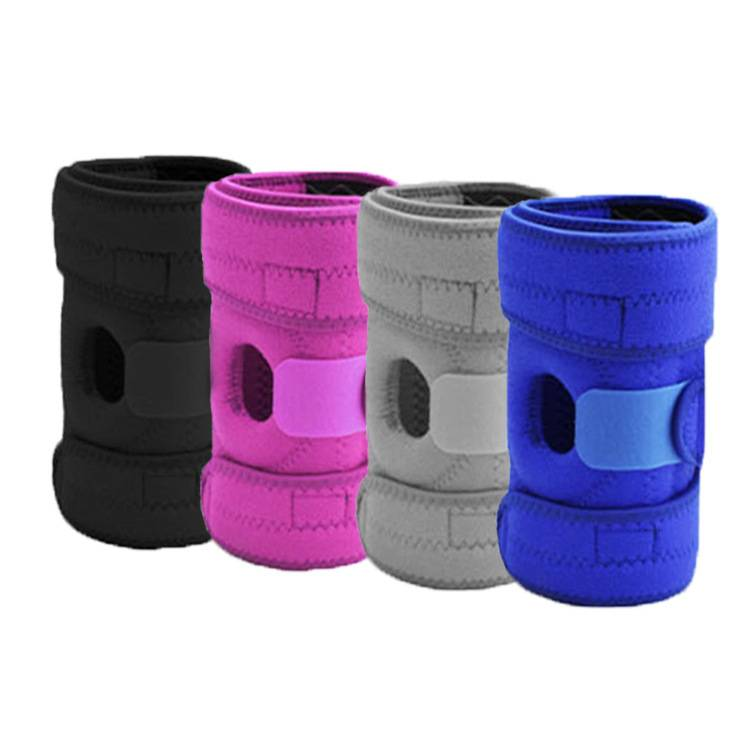 Anti-slip and wear-resistant Shock Absorption Knee Pad KS-04 Featured Image