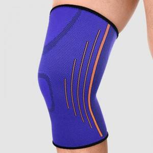 Sports breathable compression knee pads KS-05