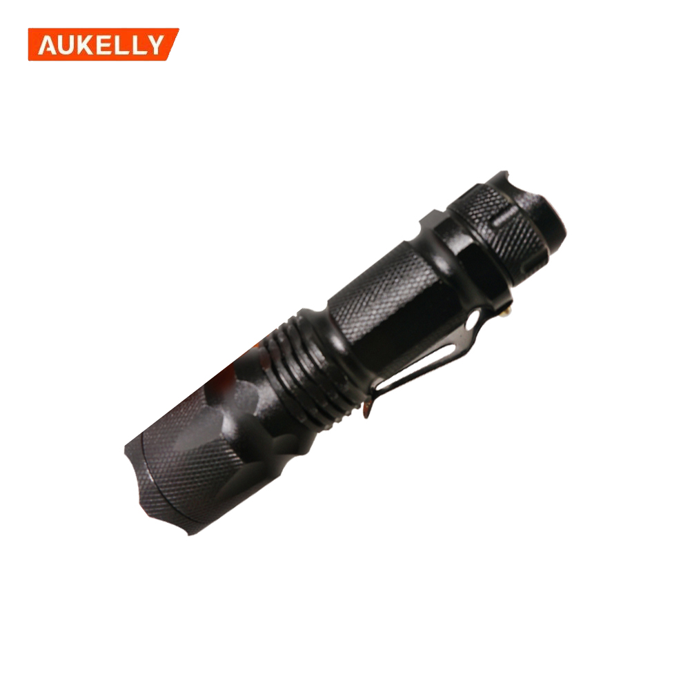 Ebay Best Selling Tactical LED Technical Ultra Bright Hunting Mini Portable Flashlight