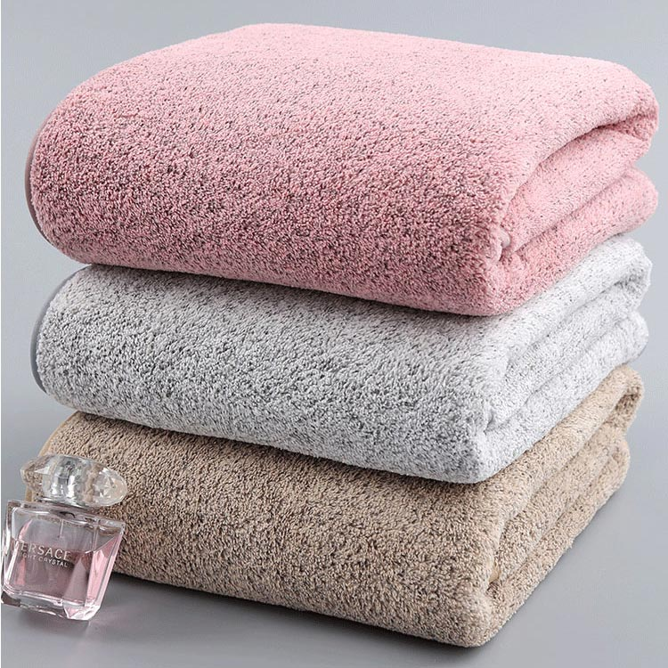 cheap high quality microfiber fabric bath towel  quick drying  hand towel magic cool feel microfiber ice towel Featured Image