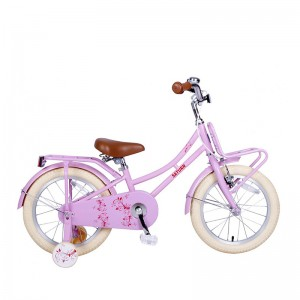 "HOT SELLING 12""STEEL FRAME BIKE DUTCH KIDS BICYCLE"