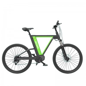 24INCH MINI ROAD E BIKE