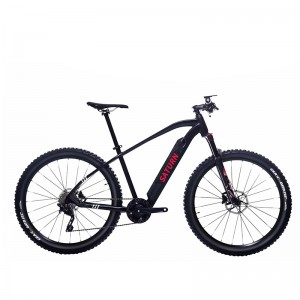 27.5INCH LITHIUM BATTERY MOUNTAIN ELECTRIC BIKE