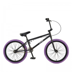 GOOD QUALITY 20INCH FREESTYLE BIKE