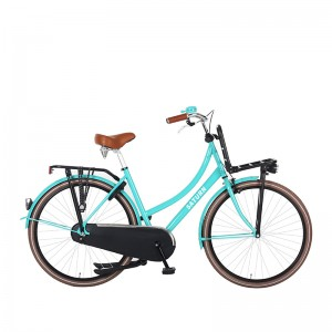 WHOLESALE CITY BIKE IN EUROPE SINGLE SPEED CITY BIKE