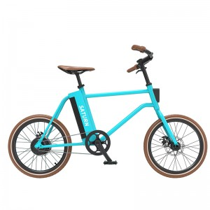 20INCH MINI ROAD ELECTRIC BICYCLE E BIKES CHINA