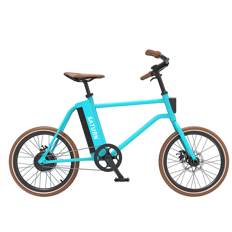 20INCH MINI ROAD ELECTRIC BICYCLE E BIKES CHINA Featured Image