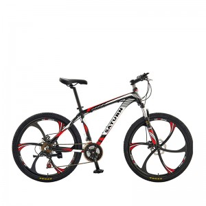 Wholesale bicycle mountain bike full suspension mountainbike