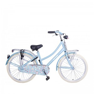 Super Purchasing for 20 24 26 Inch Beach Cruiser Bike - HOT SALE FASHIONABLE LADY BICYCLE CITY BIKE – Lenda