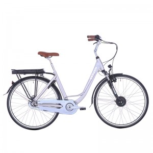 26INCH CITY ELECTRIC BICYCLE ELECTRIC BIKE CHINA