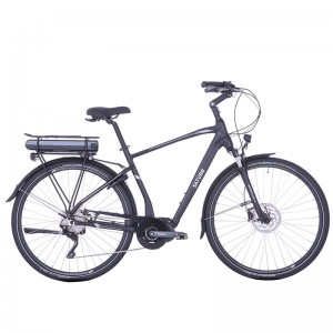 700C TREKKING E BICYCLE ELECTRIC BIKE SUPPLIER