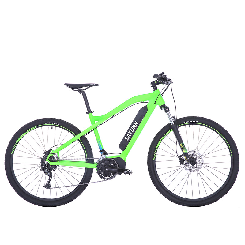 36V 250W 27.5INCH ALUMINUM ELECTRIC MOUNTAIN BICYCLE Featured Image