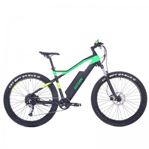 27.5INCH MOUNTAIN E BIKE ELECTRIC BIKE CHINA