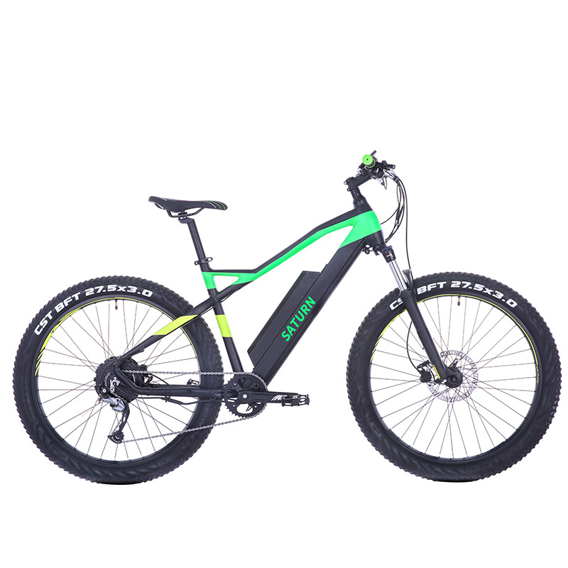 27.5INCH MOUNTAIN E BIKE ELECTRIC BIKE CHINA Featured Image