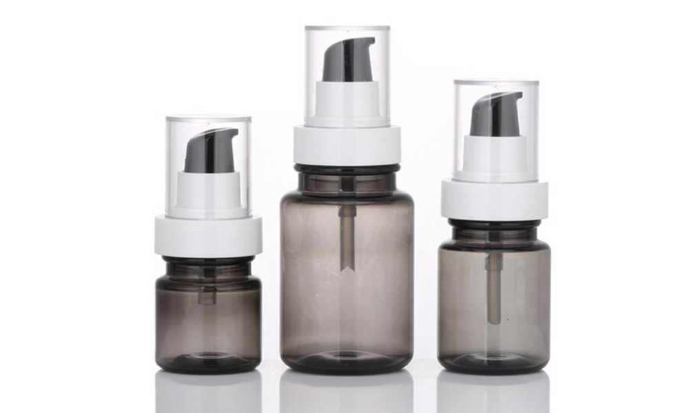 High Quality Sprayer Pump Bottle with Cover Cap Featured Image