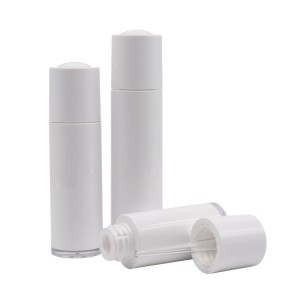 Hot Selling Products Empty 20 ml 30 ml 40 ml PETG Dropper Bottle Plastic Essential Oil Bottle
