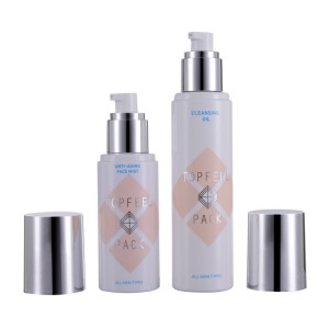 Eco-friendly Lotion Pump Bottle, Travel Fine Mist Spray Bottle