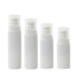 Special Fine Mist Spray Pump Bottle with Over Cap
