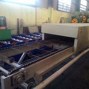ODM Manufacturer Trade Assurance Stone Coated Roof Tile Sheet Rolling Forming Machine,Metal Roofing Roll Forming Machine