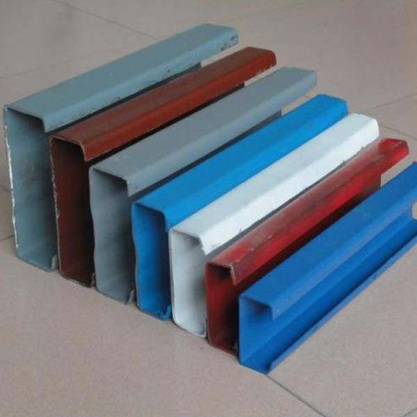 Professional China T Bar Roll Former - C Z Purlin Panel – Haixing Industrial