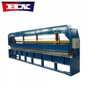 6m Steel Bending Machine