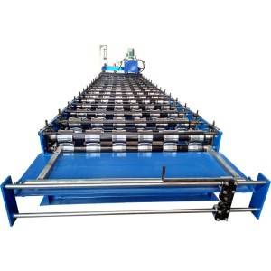 metal roll forming machine for sale