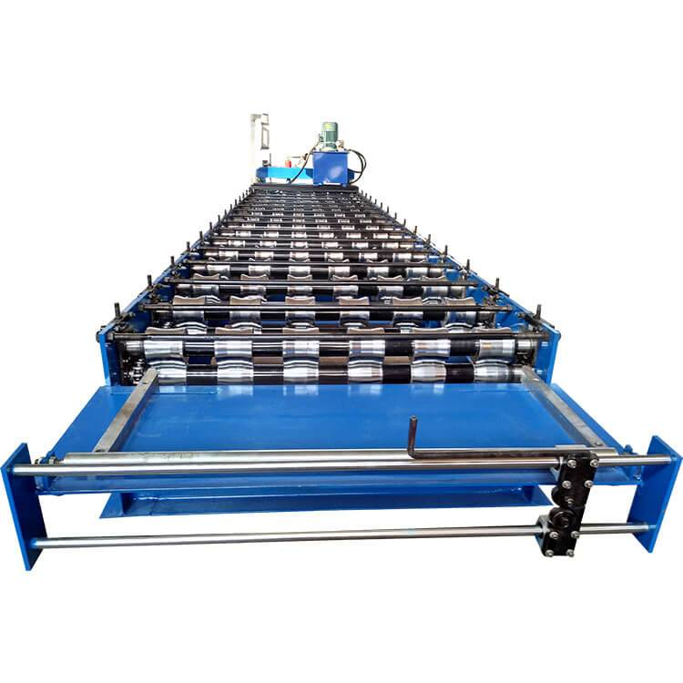 metal roll forming machine for sale Featured Image