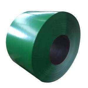 Online Exporter Ppgi Color Prepainted Galvanized Steel Coil In South Africa