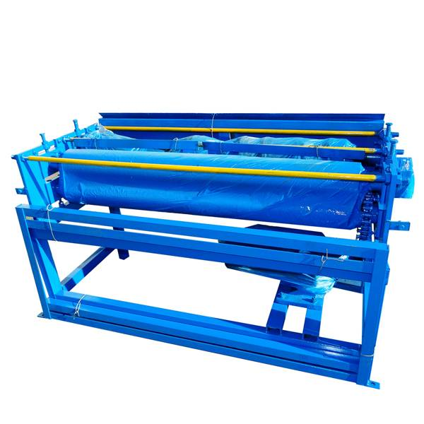 Factory supplied Stud Track Roll Forming Machine - Aluminum coil slitting machine – Haixing Industrial