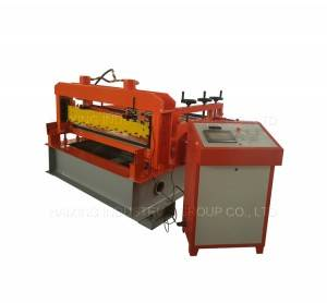 2019 Coil Sheet Leveling Machine