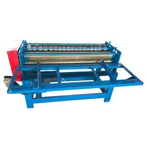 Discountable price Top Sale Speed Precision Slitting Line Machine
