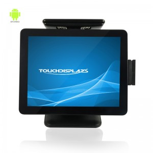 15 inch Android POS Terminal