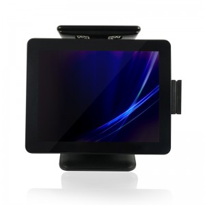15 inch Touch POS Terminals – Windows/ Android/ Linux
