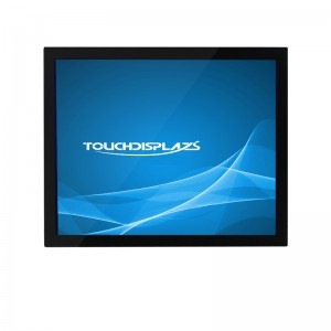 19 Inch Open Frame Touch Monitor