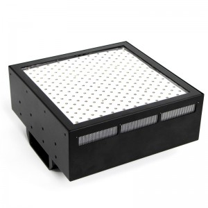 UV LED Flood Curing System 260x260mm series