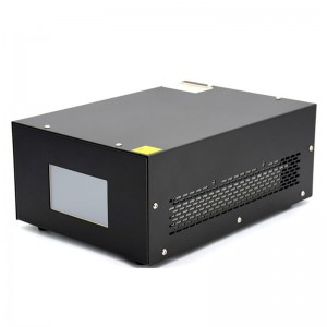 UV LED Flood Curing System 100x100mm series