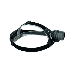 UV LED Headlamp Model No.: UVH50