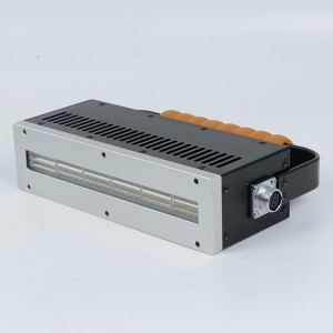 Handheld UV LED Curing System 200x25mm