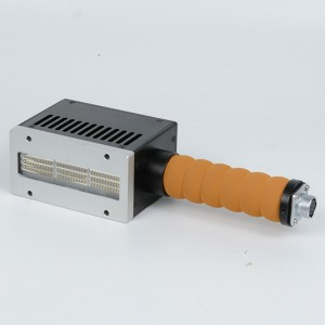 Handheld UV LED Curing System 100x25mm