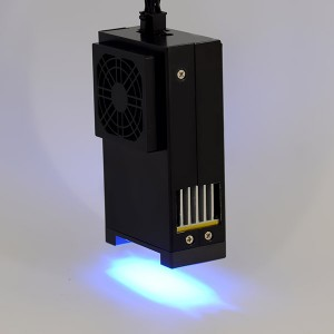 UV LED CURING LAMP 40X20MM SERIES