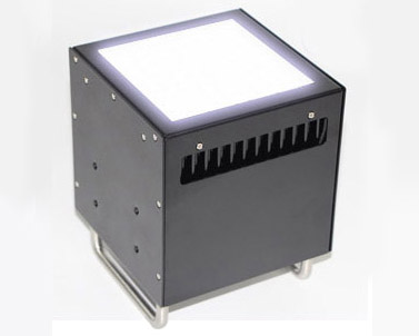 UV LED Flood Curing lamp 100x100mm series