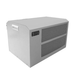 VTA series Top-mounted Air Conditioner