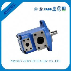 V Series Pump Single